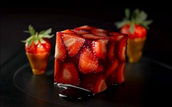 ••• Fraises & Fruits rouges