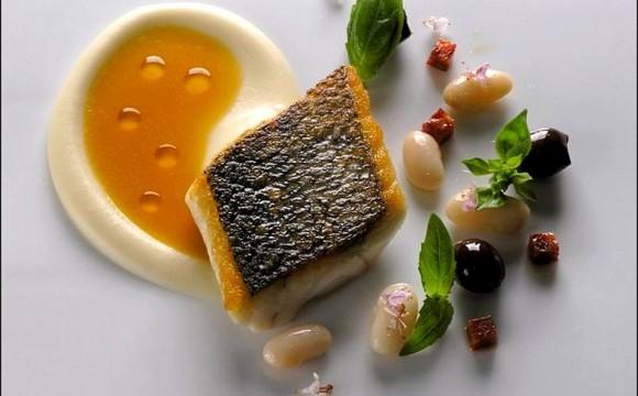 • Il n'y a pas que le vendredi pour déguster du poisson !