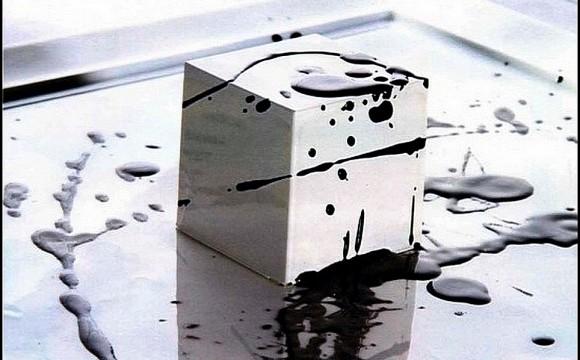 Forme de Cubes