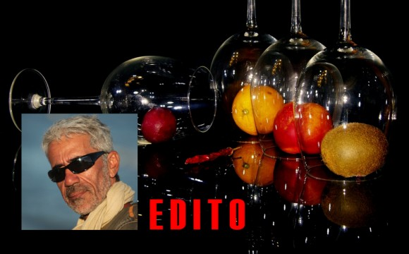 Edito & Newsletter of 11/12/03