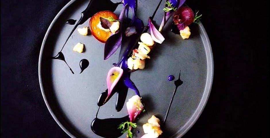 (Chef Yann Bernard Lejard)