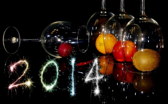 Happy Gourmet New Year ! … ;)