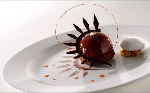 Chocolateries