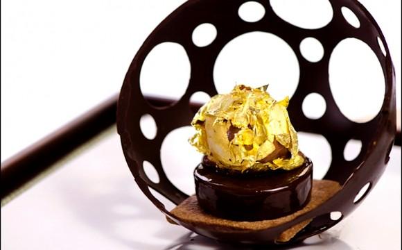 Culinary gold