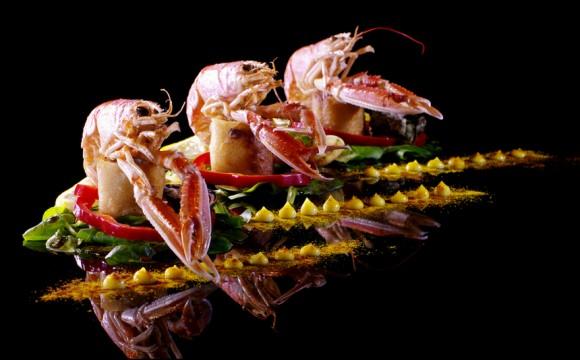 Crustacés & Mollusques