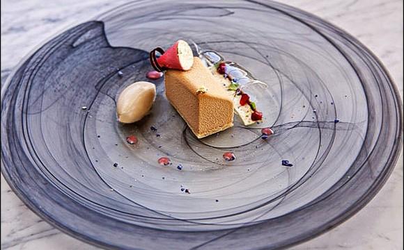 Chef Daniel Roos – Photo