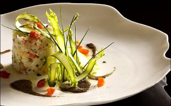 Visions gourmandes visions gourmandes l 39 art de for Cuisinier 3 etoiles legumes