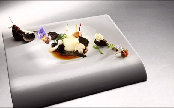 Chef Quique Dacosta – Photo