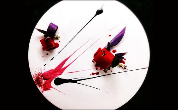 Chef Yann Bernard Lejard – Expo