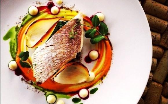 Chef Giuseppe Paglia – Expo