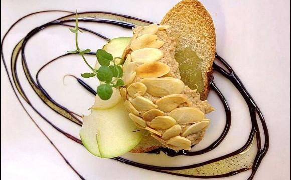 Foie gras – Thema
