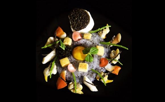 Chef Lionel Giraud – Expo