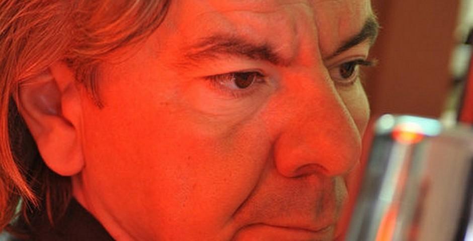 Jean-Luc Rabanel