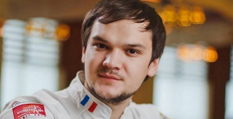 Alexander Kislitsyn