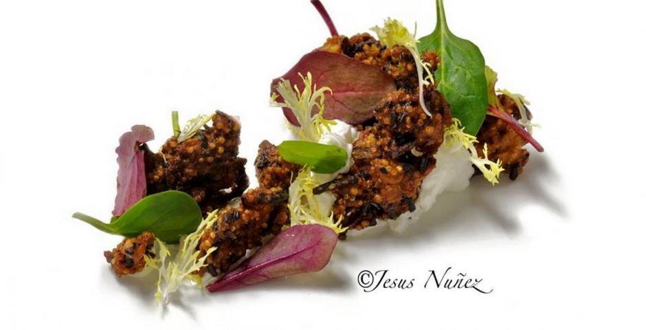 © Chef Jesus Nuñez