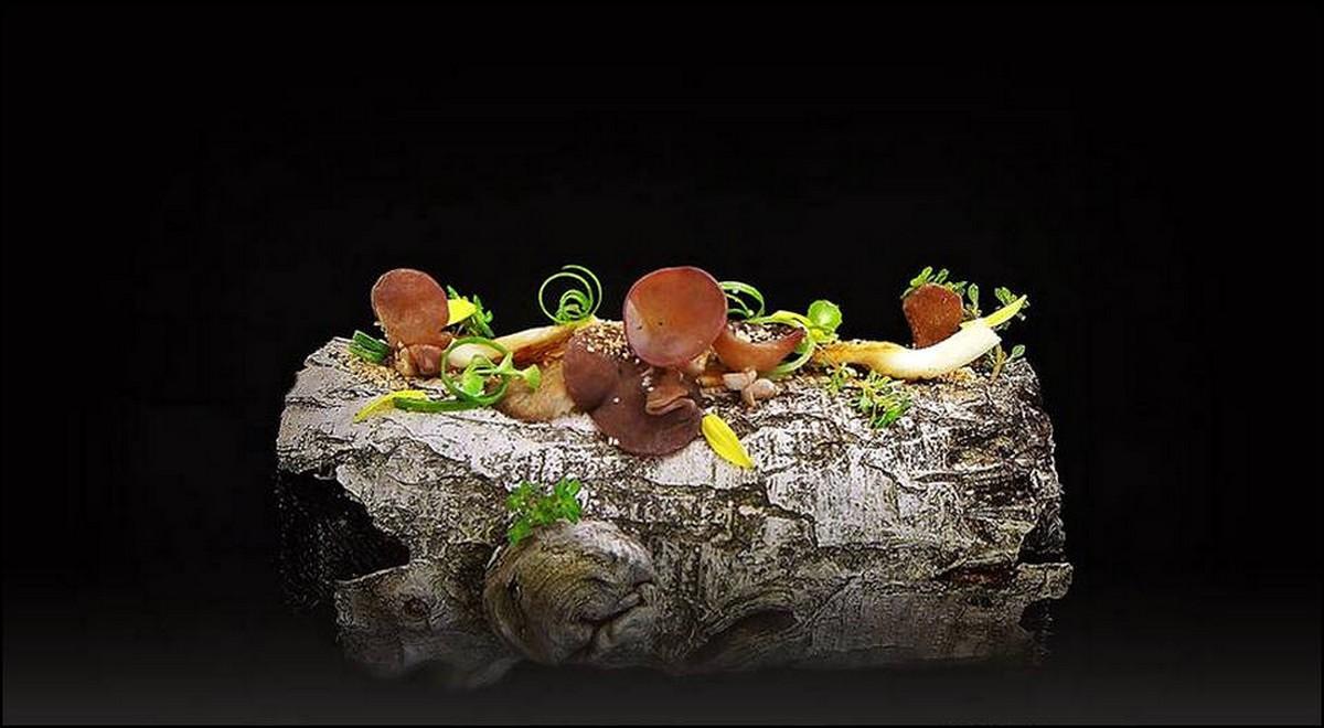 Visions Gourmandes » Chef Wuttisak Wuttiamporn