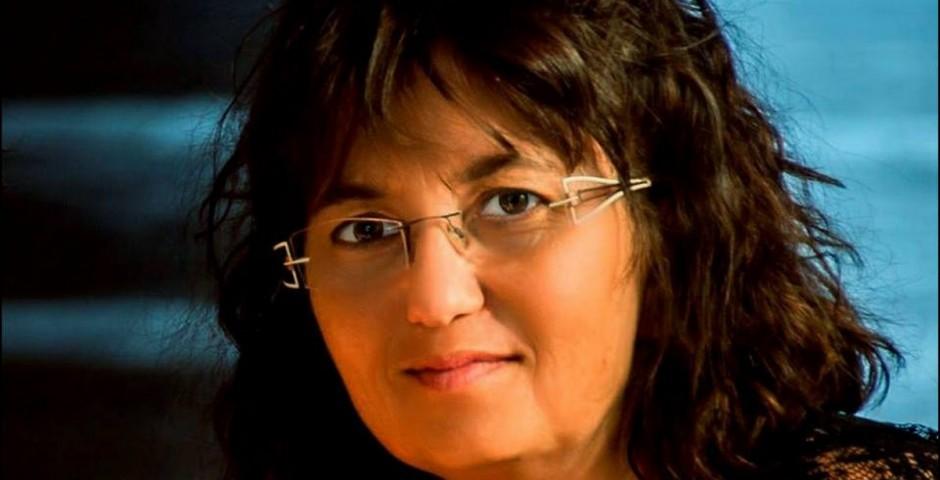 Aline Gérard