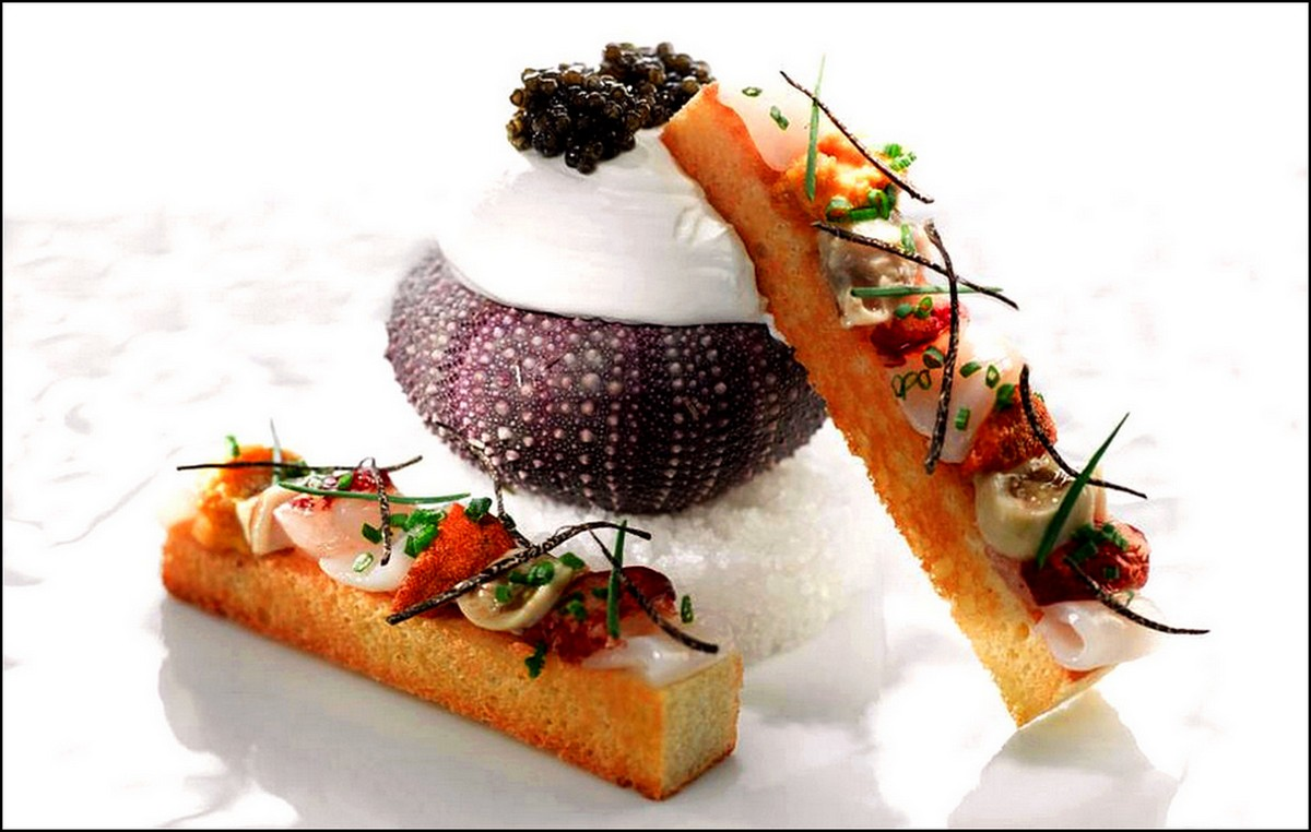 visions gourmandes crustac s mollusques crustaceans mollusks crust ceos y moluscos. Black Bedroom Furniture Sets. Home Design Ideas
