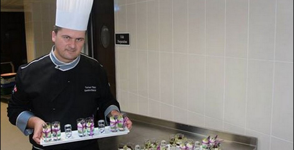 Chef Tarkan