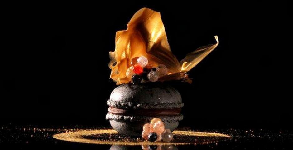 Creatividad Gastronomica