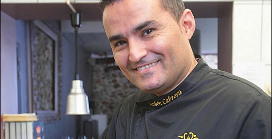 Ruben Cabrera