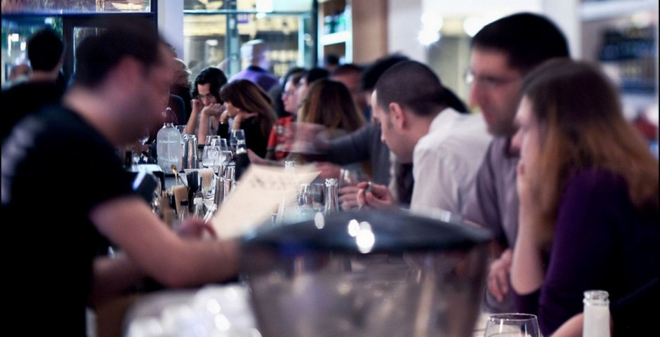 Mizlala - Bar