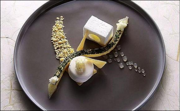 Gastronomie en Blanc et Noir