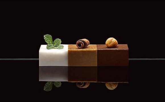 Creatividad Gastronomica – Photo