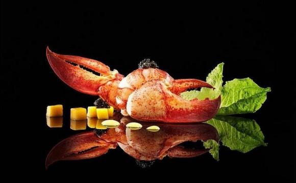 Creatividad Gastronomíca – Photo