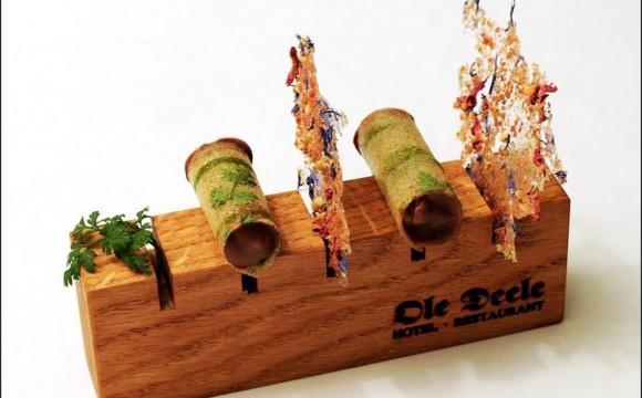 Restaurant Ole Deele – Photo