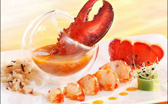 Homard yummy – Photo